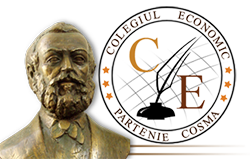 Colegiul Economic Partenie Cosma