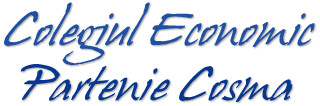 Colegiul Economic Partenie Cosma Oradea